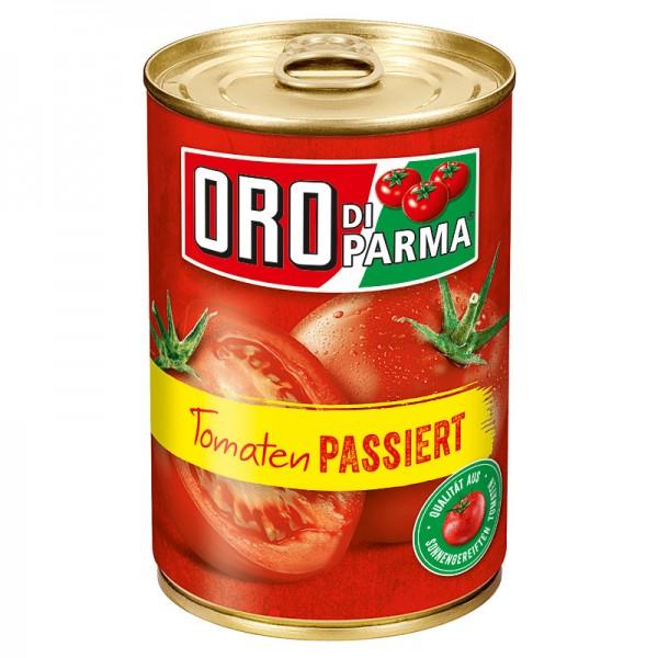 Oro di Parma Passierte Tomaten 425ml