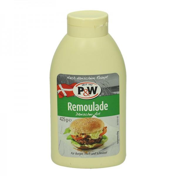 P&W Remoulade Dänischer Art 425g