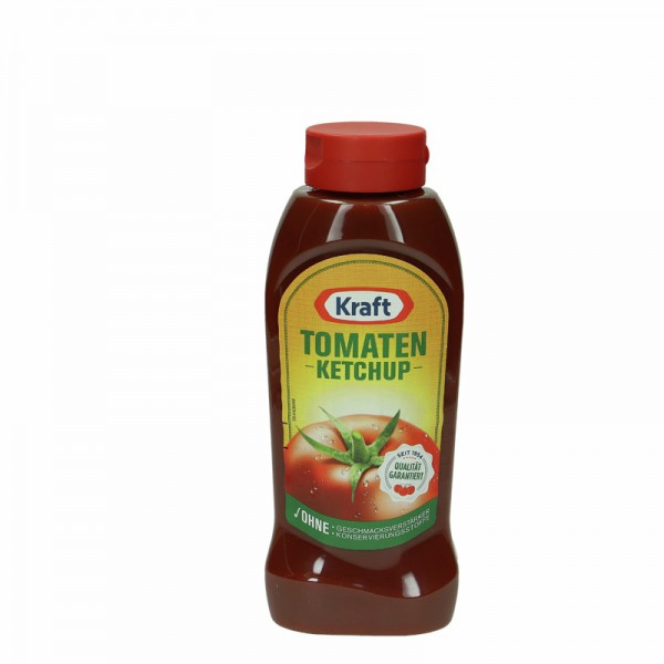 Kraft Tomatenketchup 860ml