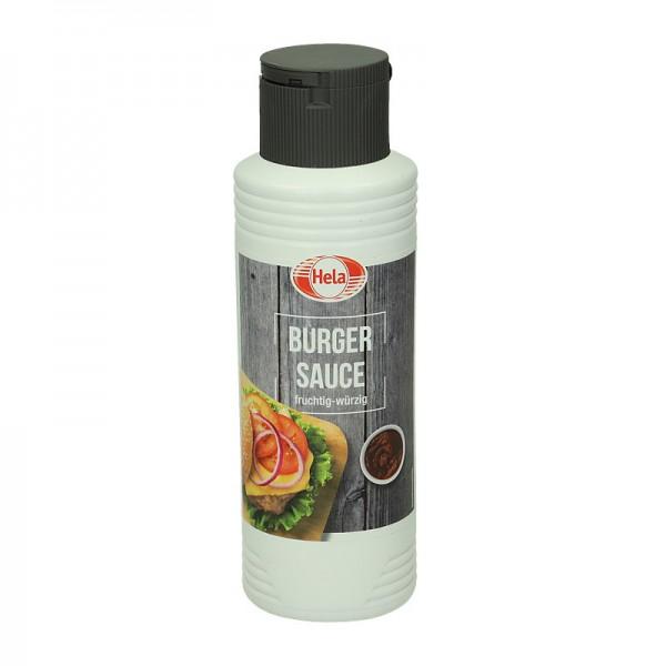 Hela Burger Sauce 300ml