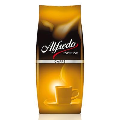 Alfredo Caffè Crema 1kg