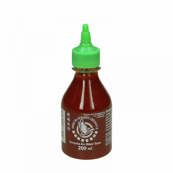 Chilisauce 200ml