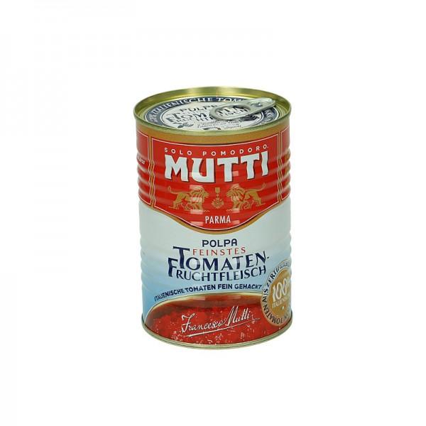 Mutti Tomaten Polpa 400g