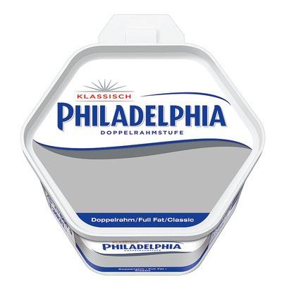 Philadelphia Natur 68% 500g