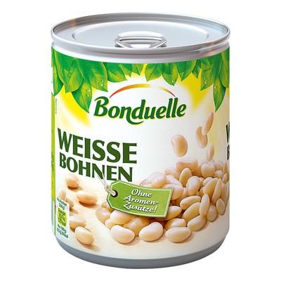 Bonduelle Weisse Bohnen 850ml