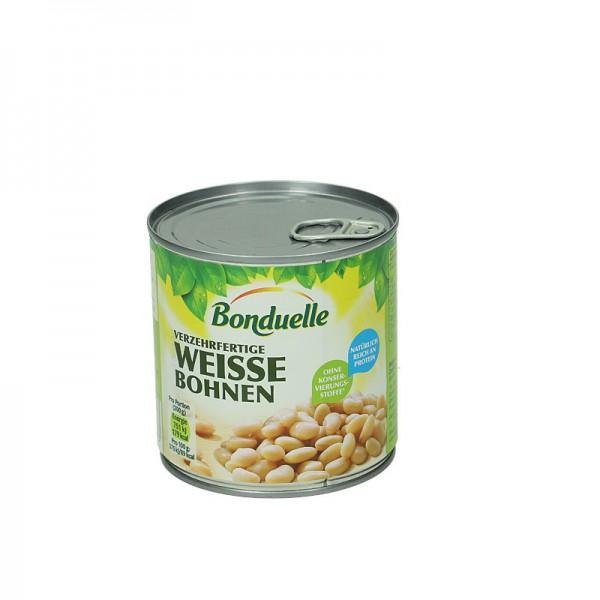 Bonduelle Weisse Bohnen 425ml