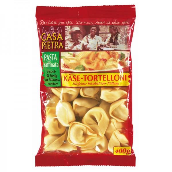 Casa Pietra Käse-Tortelloni 400g