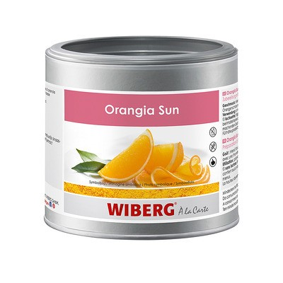 Wiberg Orangia Sun 300g