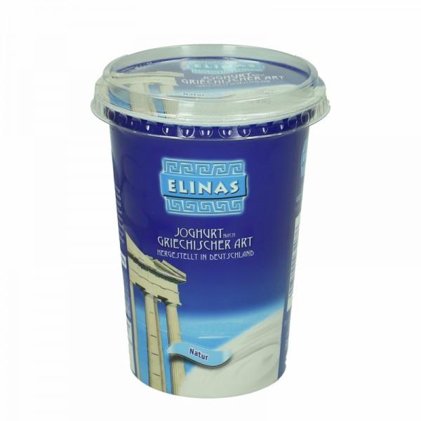 Elinas Joghurt Nach griechischer Art 9,4% 500g