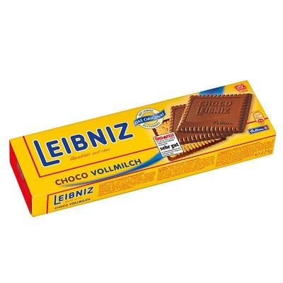 Leibniz Choco Vollmilch 125g