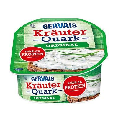 Gervais Kräuter Quark Original 20% 150g