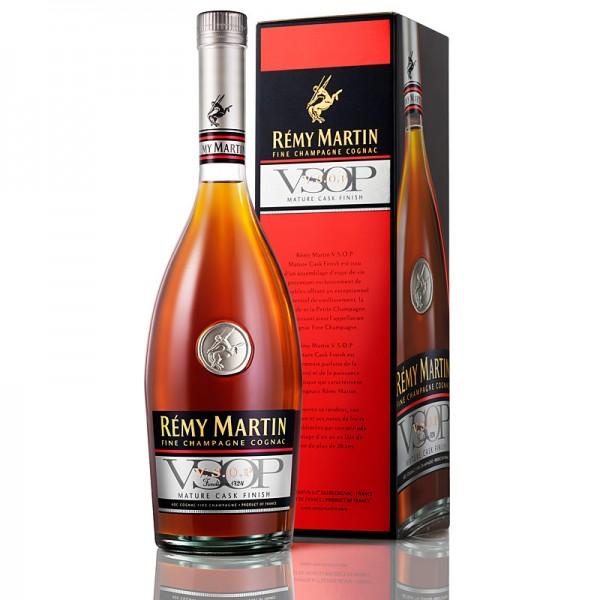 Rémy Martin Fine Champagne Cognac V.S.O.P. 40% 0,7L