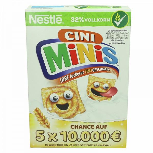 Nestlé Cini Minis 375g
