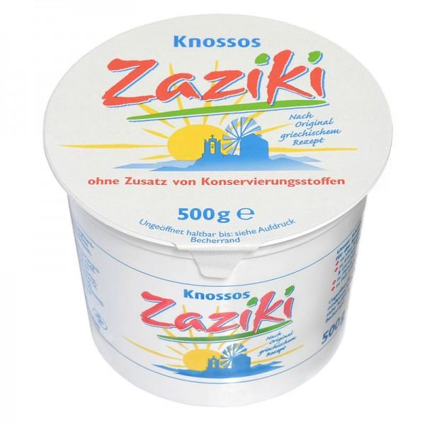Knossos Zaziki 500g