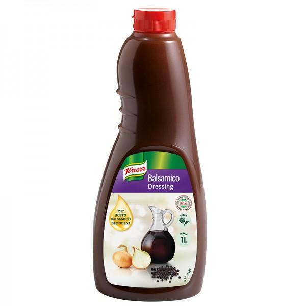 Knorr Balsamico Dressing 1L