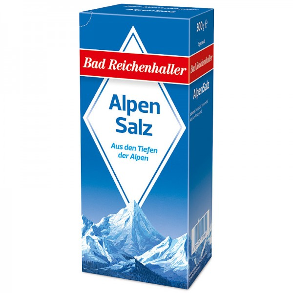 Salz 500g