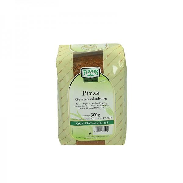 FUCHS Pizza Gewürzmischung 500g