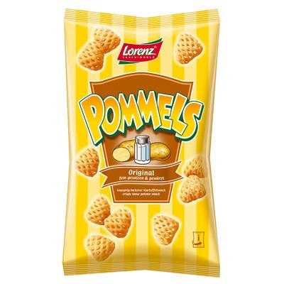 Lorenz Pommels Orginal 75g