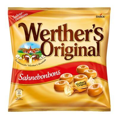 Werthers Original 245g