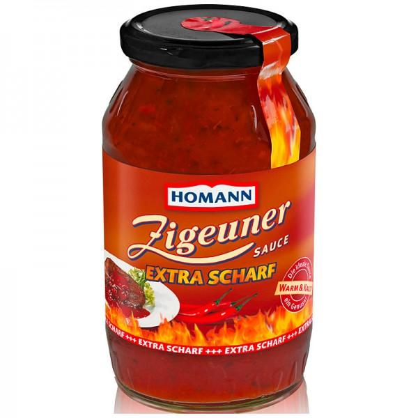 Homann Zigeuner Sauce 500ml