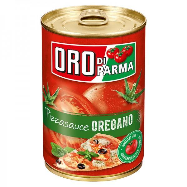 Oro di Parma Pizza Sauce Oregano 400g