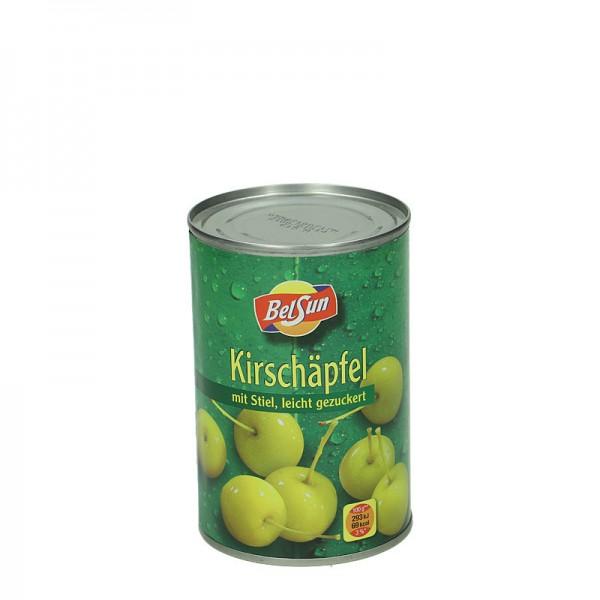 Bel Sun Kirschäpfel mit Stiel 425ml