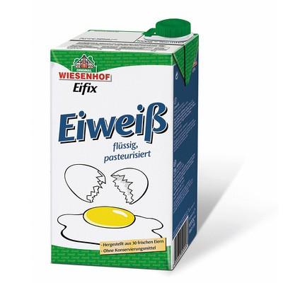 Eiweiss flüssig 1kg