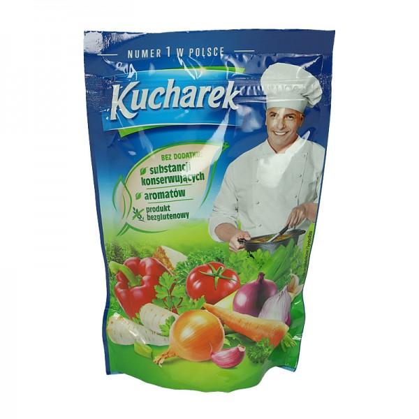 Kucharek Polnische Würzmischung 200g