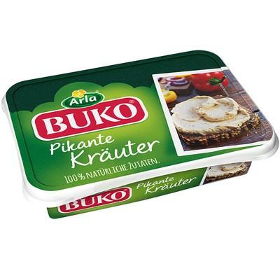 BUKO Pikante Kräuter 66% 200g
