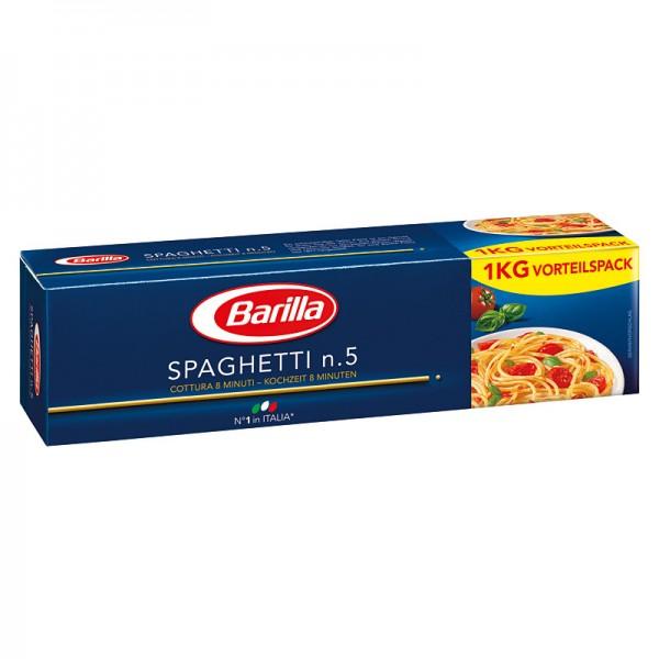 Barilla Spaghetti n.5 1kg