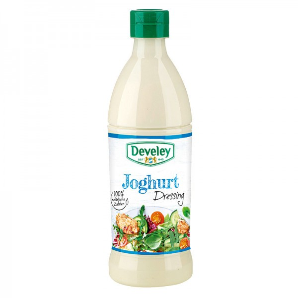 Develey Joghurt Salat Dressing 500ml