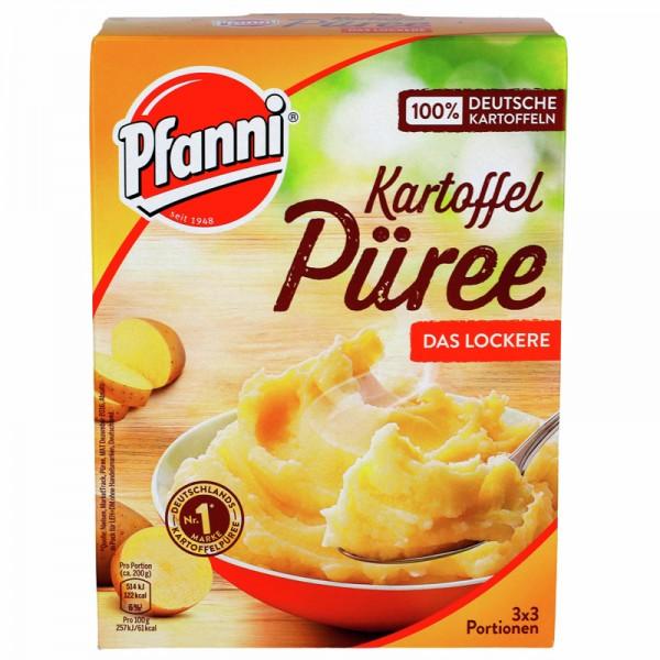 Pfanni Kartoffel Püree Das Lockere 240g