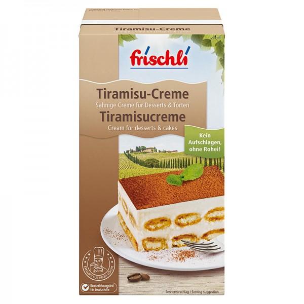 frischli Tiramisu-Creme 1kg