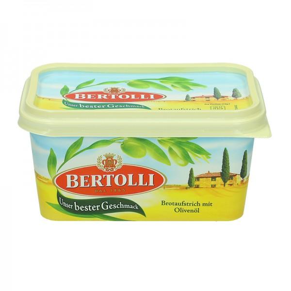 Bertolli Brotaufstrich mit Olivenöl 500g