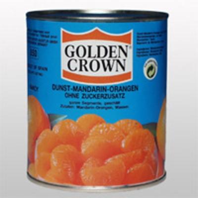 Golden Crown Dunst Mandarin-Orangen 850ml