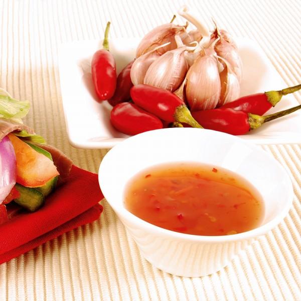 Sweet Chili-Sauce 0,7L