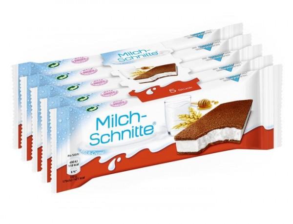 Ferrero Milchschnitte 5er Packung
