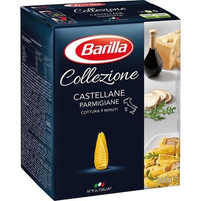 Barilla Collezione Castellane Parmigiane 500g