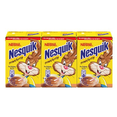 Nestlé Nesquik 1,5% 200ml