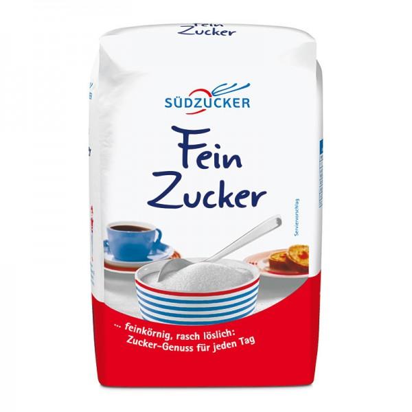 Südzucker Fein Zucker 1kg