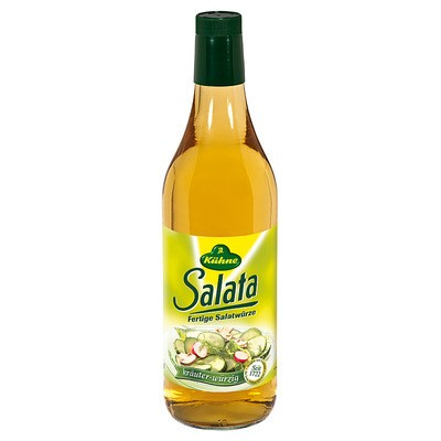 Kühne Salata Kräuterwürzig 0,7L
