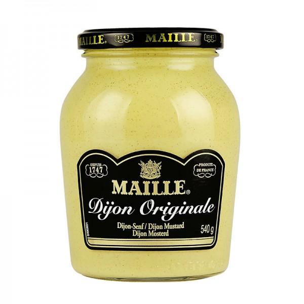 Maille Dijon Originale Dijon-Senf 500ml