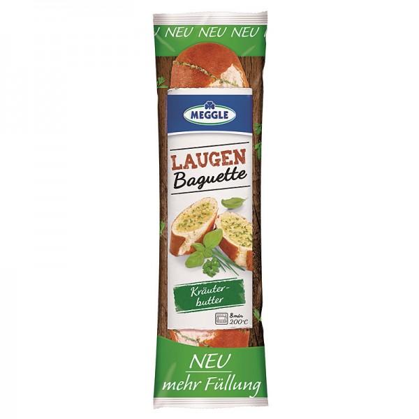 Meggle Laugen Baguette Kräuter-Butter 160g