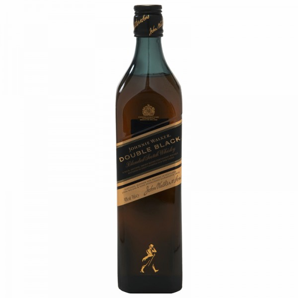 Johnnie Walker Double Black 40% 0,7L