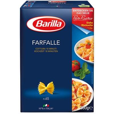 Barilla Farfalle n.65 500g