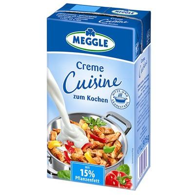 Meggle Creme Cuisine 15% 1L