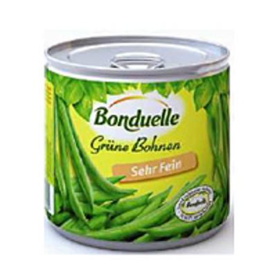 Bonduelle Grüne Bohnen sehr fein 850ml