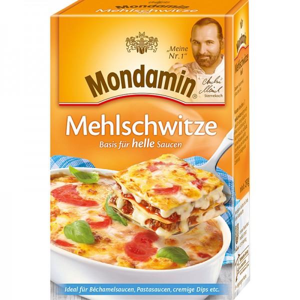 Mondamin Mehlschwitze Basis für helle Saucen 250g