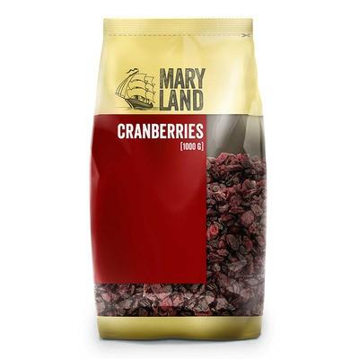 MARYLAND Cranberries getrocknet 1kg