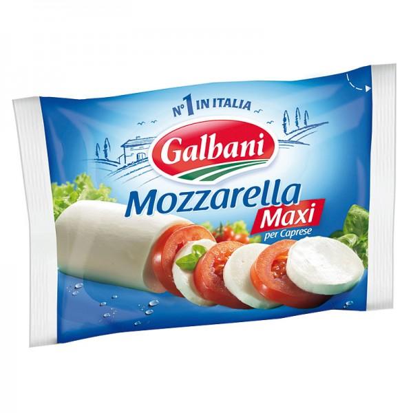 Galbani Mozzarella Maxi 45% 200g